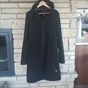 Lululemon Long Jacket